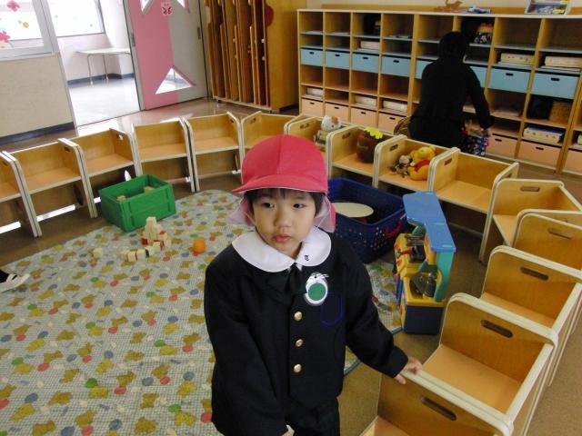 幼稚園どんなところ