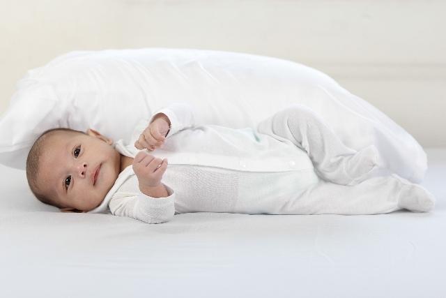 自我強い赤ちゃん